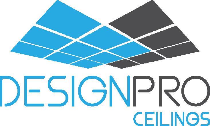 DesignPro Ceilings Logo